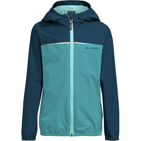 VAUDE Turaco II Jacket Kids lake